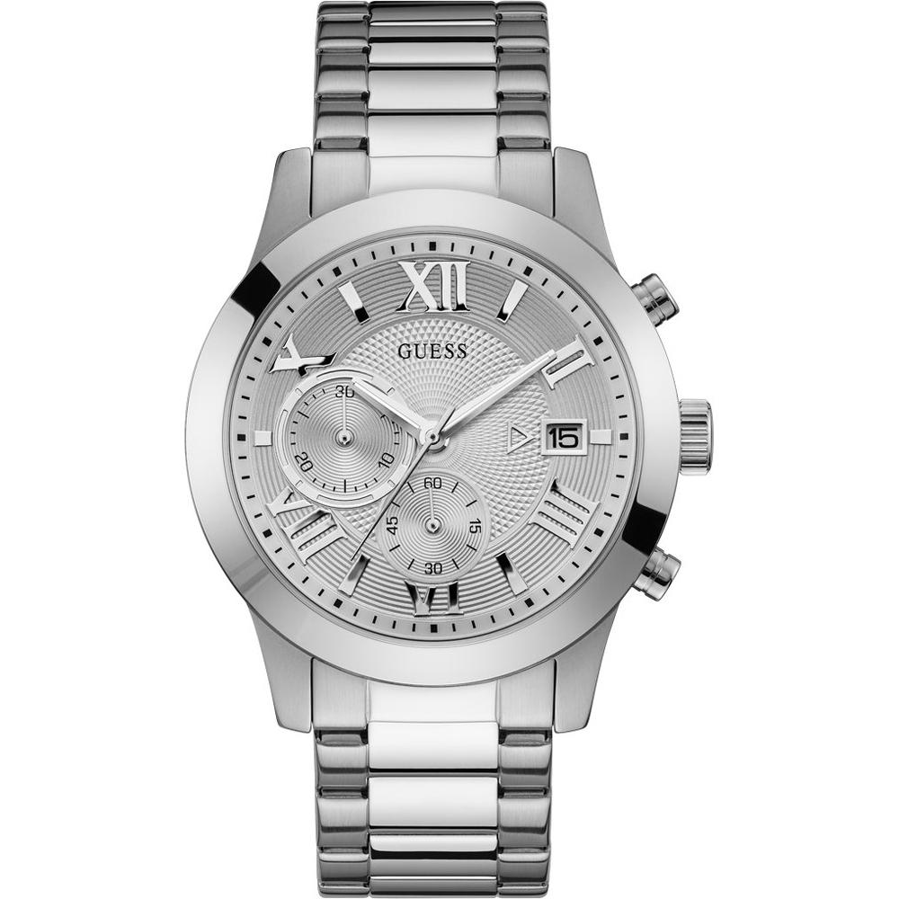 3f36872b Reloj Guess W0668G7 Atlas • EAN: 0091661478611 • Reloj.es