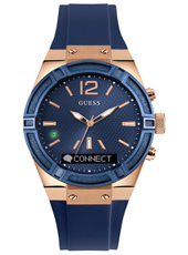 C0002M1 Guess Connect - Jet Setter Smart 41mm