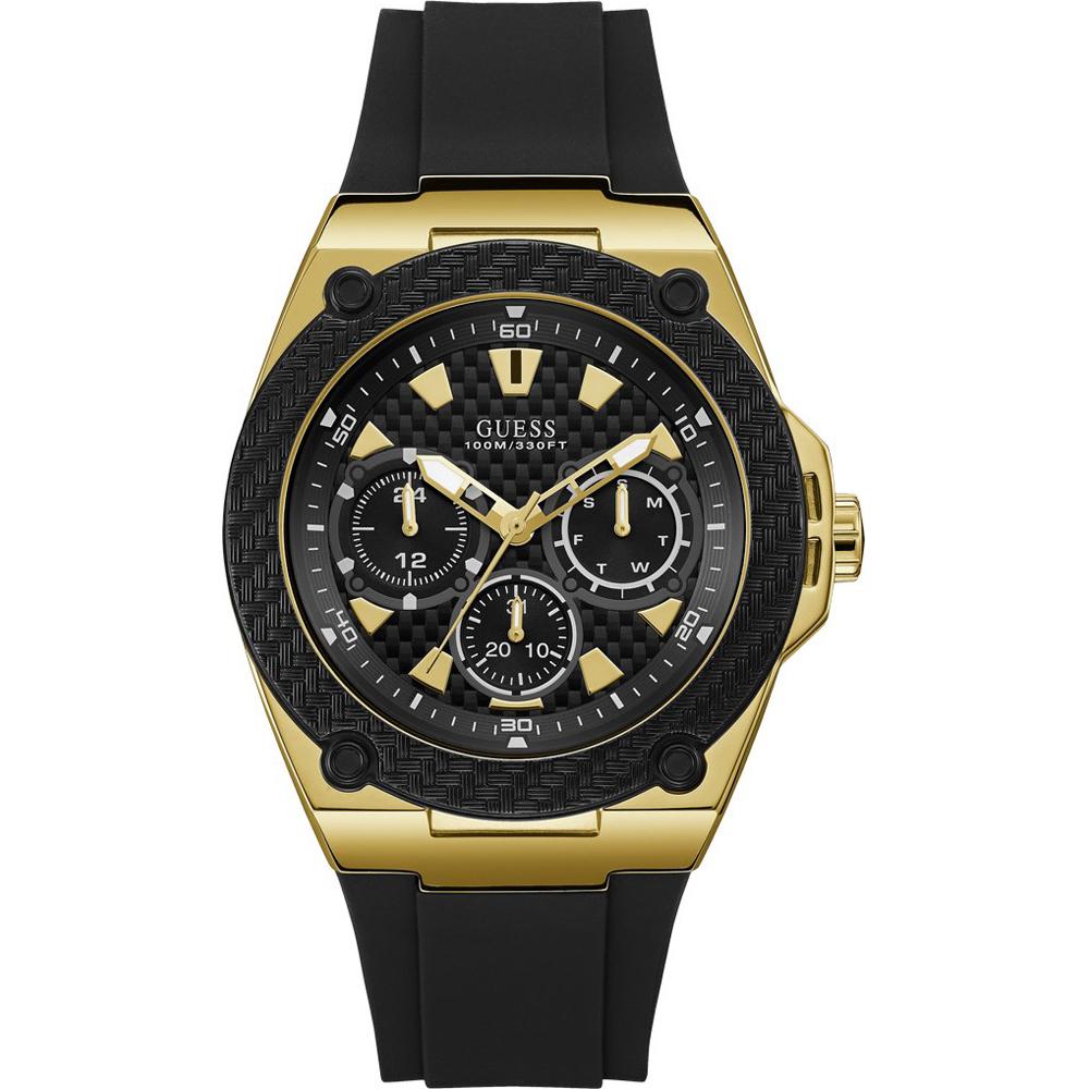 es Guess Ean0091661495342 Legacy Reloj Reloj W1049g5 • CxdeBo