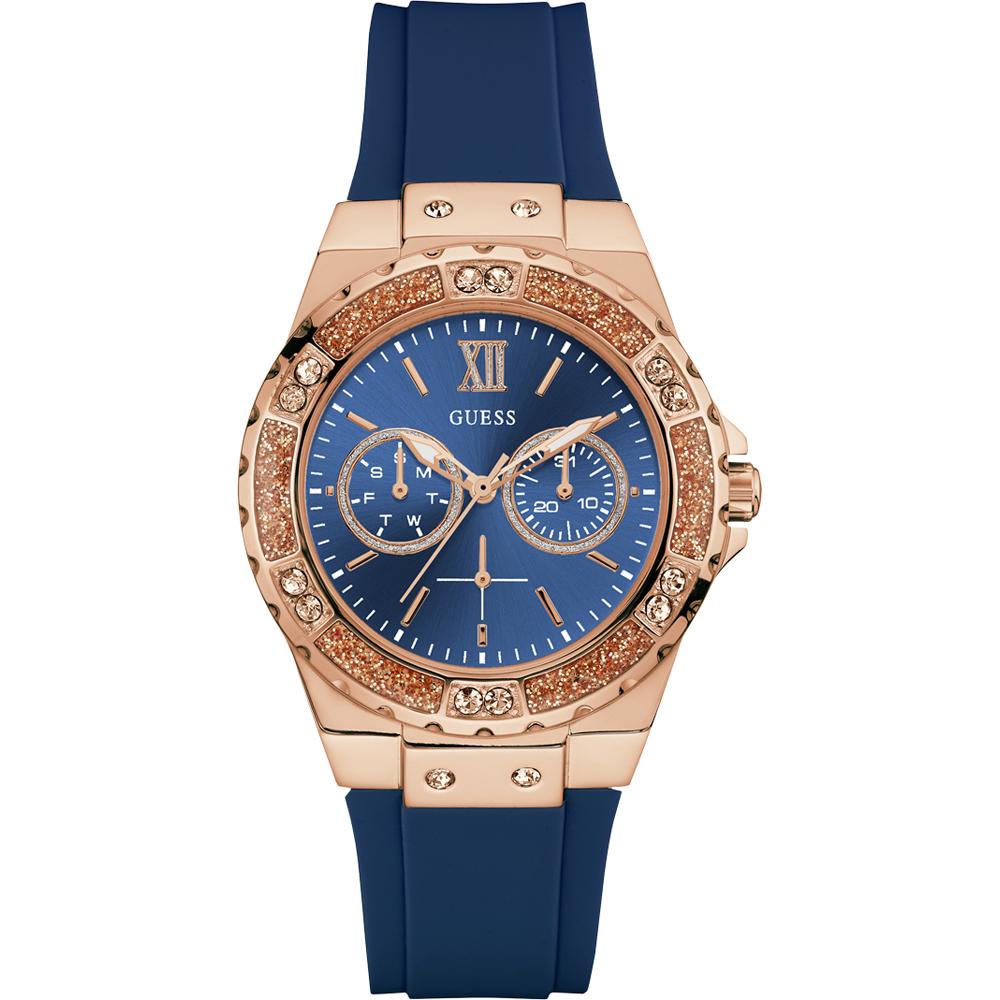 Reloj Guess W1053L1 Limelight • EAN  0091661478277 • Reloj.es 683ca1bb80e4
