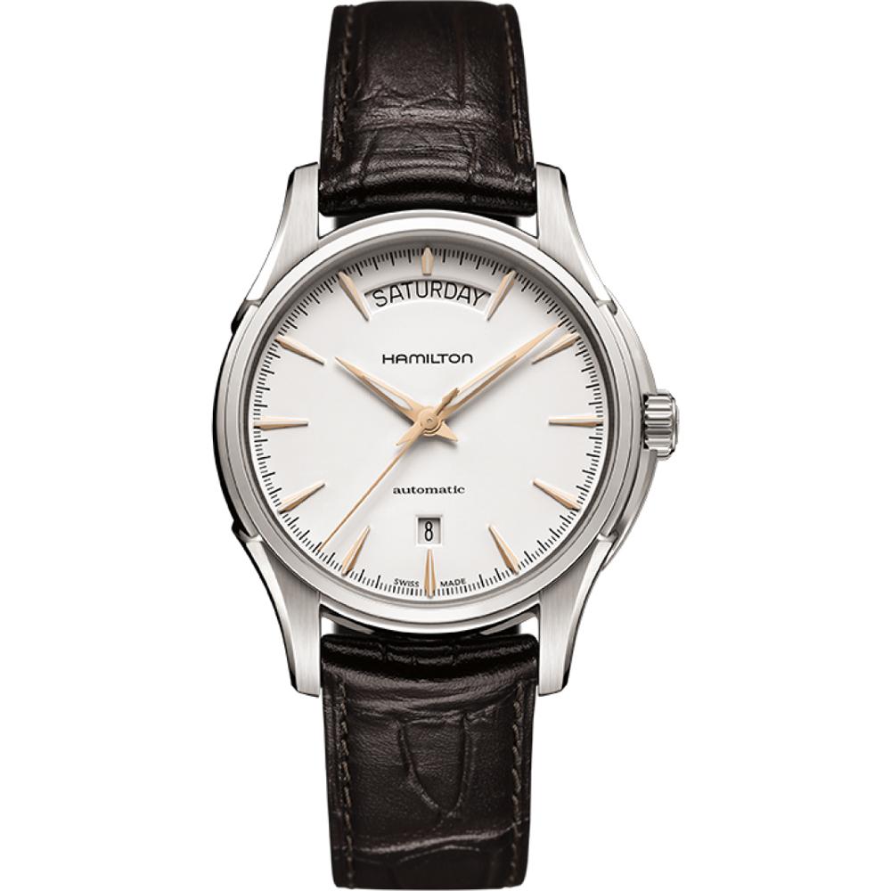 33f1ab9d7776 Reloj Hamilton American Classic H32505511 Jazzmaster • EAN ...