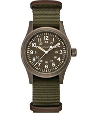 H69449961 Khaki Field 38mm