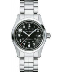 H70455133 Khaki Field 38mm