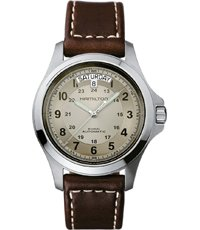 H64455523 Khaki King 40mm