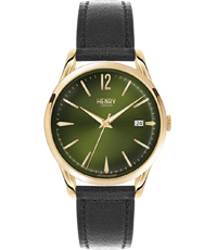 HL39-S-0100 Chiswick 39mm
