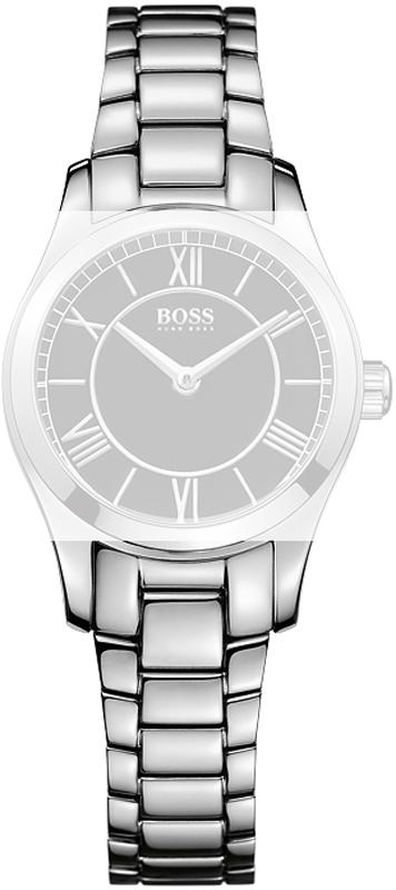 8691479de129 Correa Hugo BOSS 659002446 2446 • Comerciante oficial • Reloj.es