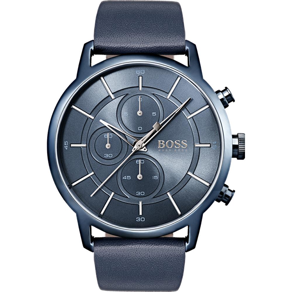 e0e048089552 Reloj Hugo BOSS boss 1513575 Architectural • EAN  7613272262668 ...