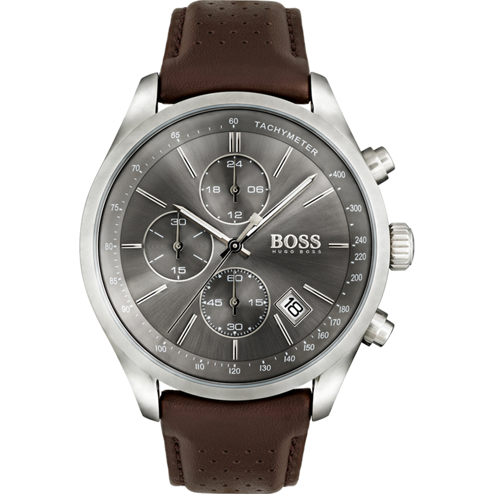 f09079677a89 Reloj Hugo BOSS boss 1513476 Grand Prix • EAN  7613272231091 • Reloj.es