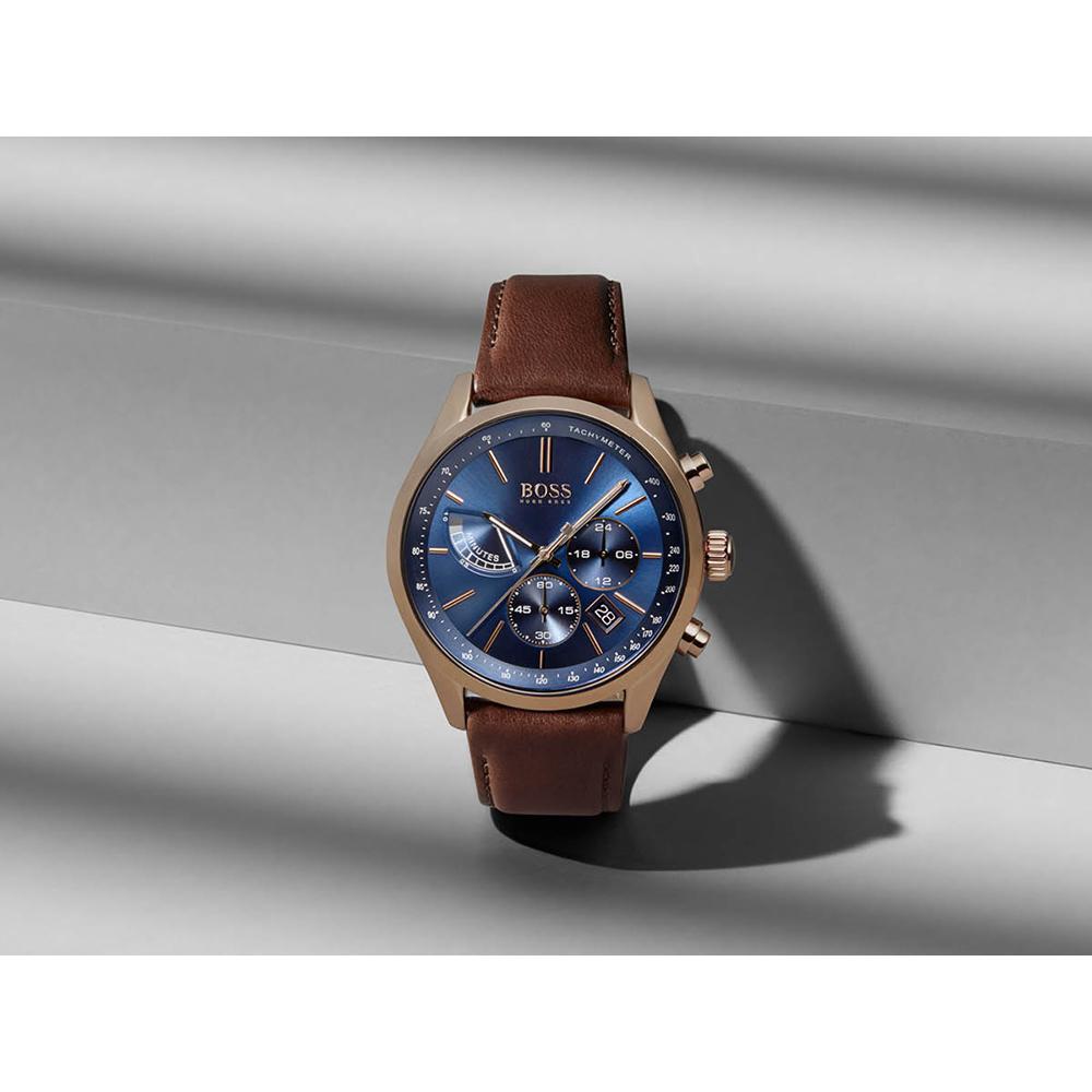 0f41eee160f8 Reloj Hugo BOSS boss 1513604 Grand Prix • EAN  7613272292382 • Reloj.es