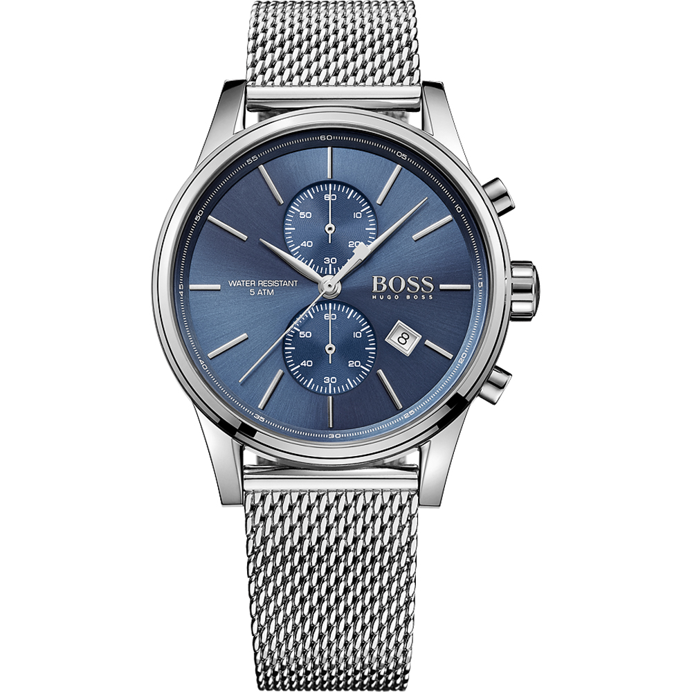 f73067927c39 Reloj Hugo BOSS boss 1513441 Jet • EAN  7613272218528 • Reloj.es