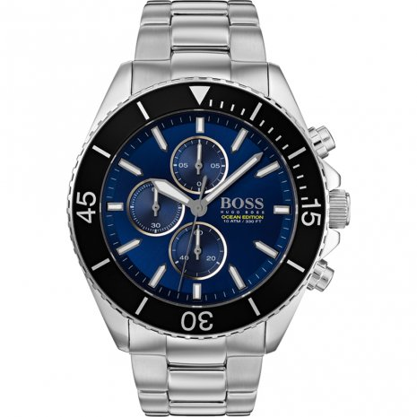 Hugo Boss Ocean Edition Reloj