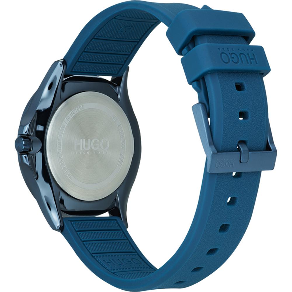 639c349b4965 Reloj Hugo BOSS Hugo 1530037 Risk • EAN  7613272296250 • Reloj.es