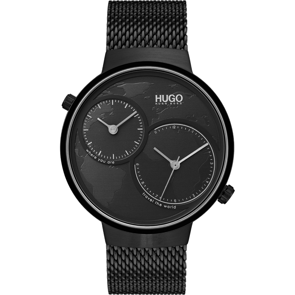4a4696e11f9e Reloj Hugo BOSS Hugo 1530056 Travel • EAN  7613272312936 • Reloj.es