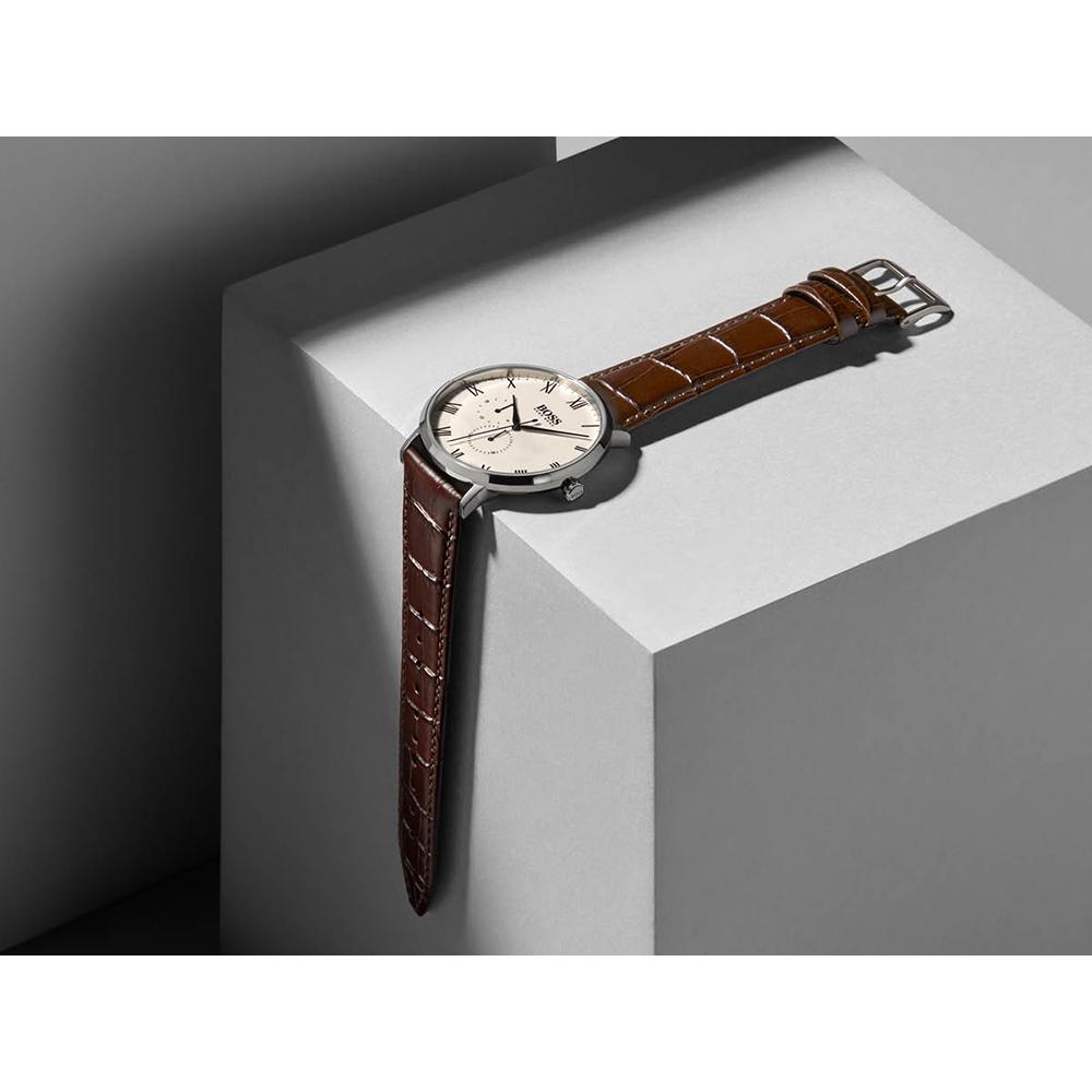 48ac5e2b5ffb Reloj Hugo BOSS boss 1513617 William • EAN  7613272292511 • Reloj.es