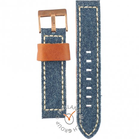 Ice-Watch DE.DJN.RG.B.J.14 ICE Denim Correa