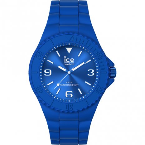 Ice-Watch Generation Flashy Blue Reloj