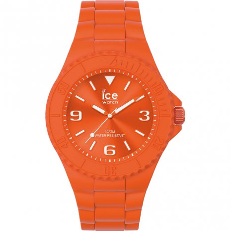 Ice-Watch Generation Flashy Orange Reloj