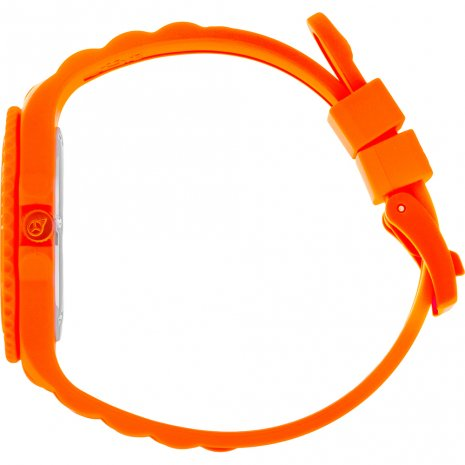 Ice-Watch Reloj Naranja