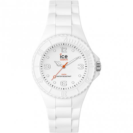 Ice-Watch Generation White forever Reloj