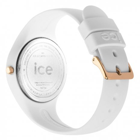 Ice-Watch Reloj Oro rosado