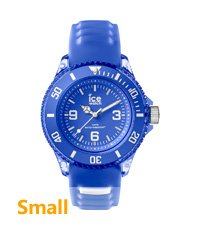 AQ.AMP.S.S.15 Ice-Aqua Amparo Small 38mm
