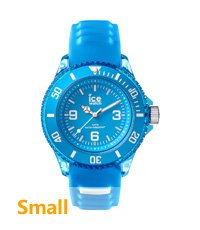 AQ.MAL.S.S.15 Ice-Aqua Malibu Small 38mm