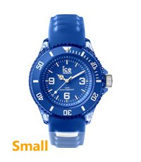 AQ.MAR.S.S.15 Ice-Aqua Marine Small 38mm