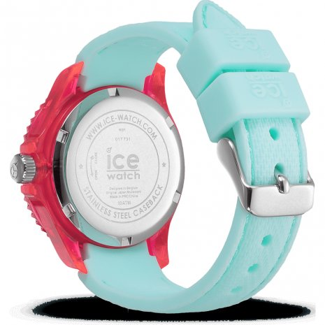 Ice-Watch Reloj Turquesa