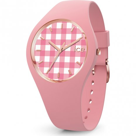 Ice-Watch Ice Change Vichy pink Reloj
