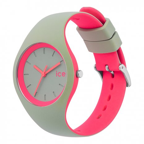 Ice-Watch Reloj Gris