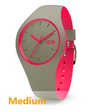 DUO.KPK.U.S.16 Ice-Duo 41mm
