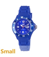 SI.BE.S.S.09 Ice-Forever 38mm Reloj color Azul Tamaño Pequeño