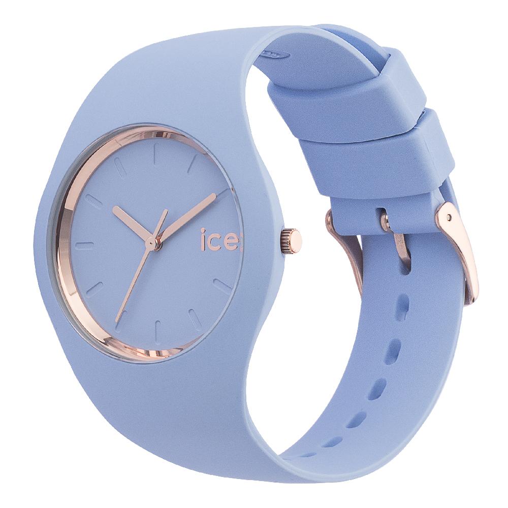06431946ce43 Ice-Watch Reloj 2018 · Ice-Watch Reloj Azul · Reloj Azul Quartz · Reloj de silicona  color azul cielo tamaño mediano Colección Primavera-Verano ...