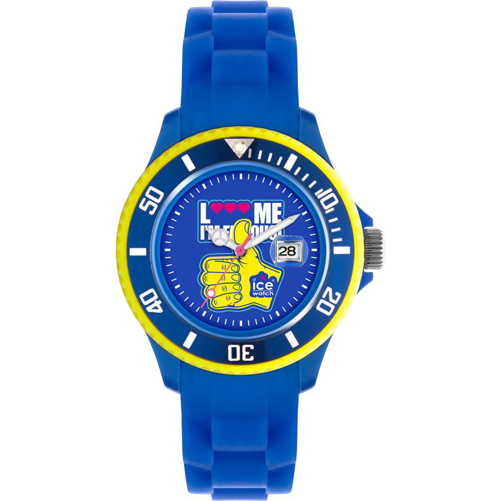 Reloj Ice-Watch 000455 ICE LIMF (Love me, I m Famous) • EAN ... 56a3d5d57d2a