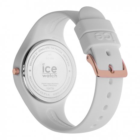 Ice-Watch Reloj Blanco