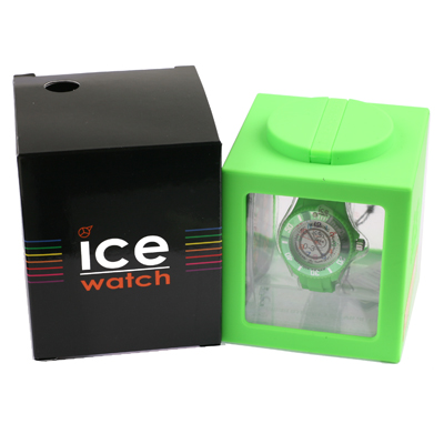 Ice-Watch Reloj Verde