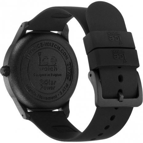 Ice-Watch Reloj Negro