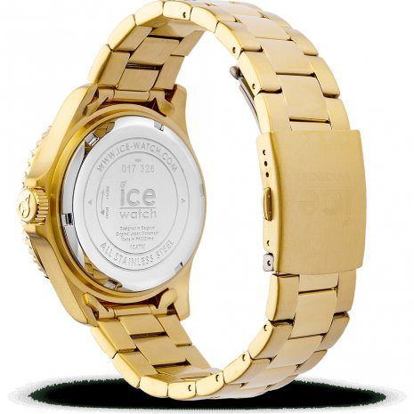 Ice-Watch Reloj oro