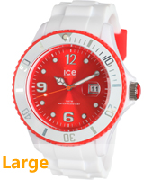 000509 ICE White 44mm
