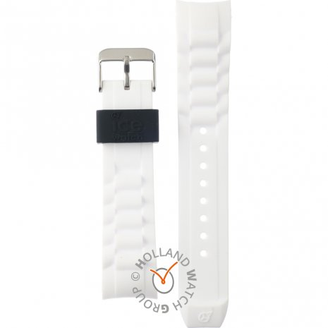 Ice-Watch SI.WK.U.S.11 ICE White Correa