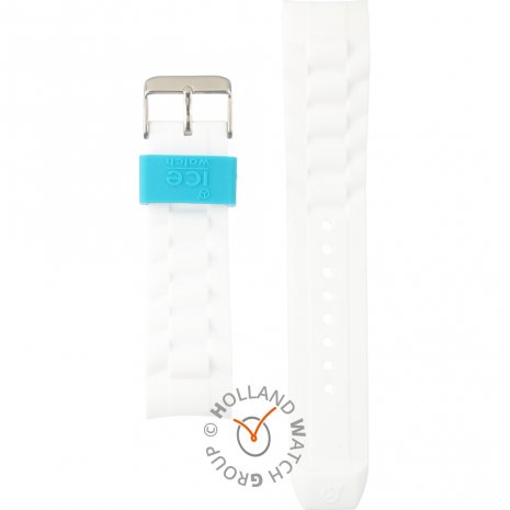 Ice-Watch SI.WT.B.S.11 ICE White Correa