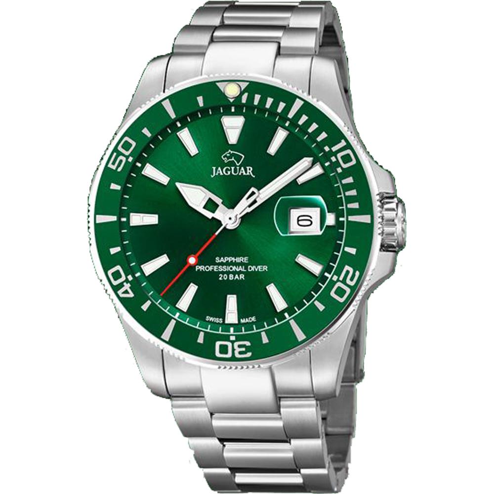 d0425ad36576 Reloj Jaguar Acamar J860 B Executive • EAN  8430622720970 • Reloj.es