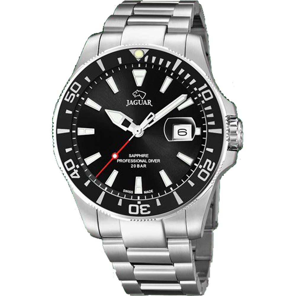 7697425ee Reloj Jaguar Acamar J860/D Executive • EAN: 8430622720994 • Reloj.es