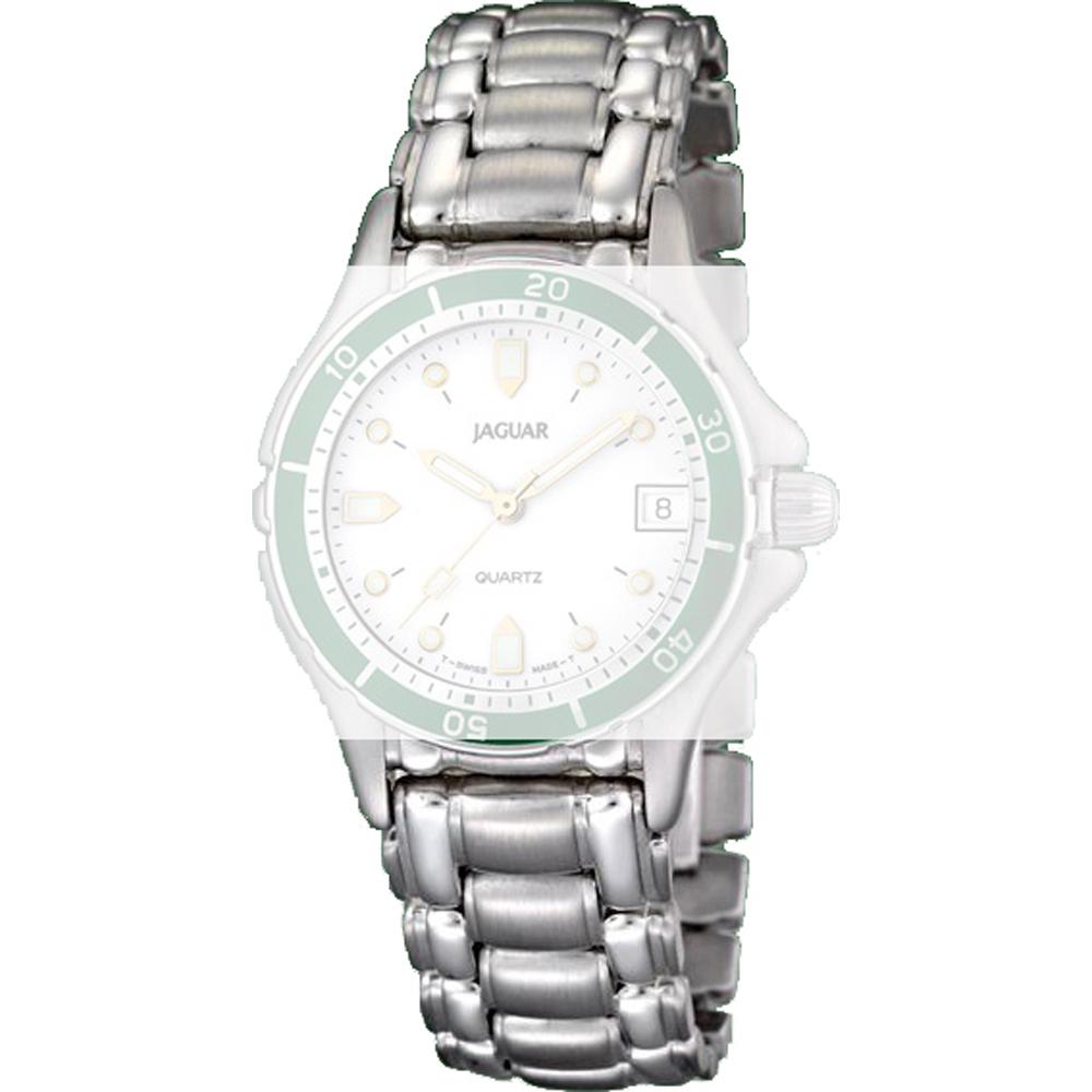 57d303ab0391 Correa Jaguar BA02366 J750 • Comerciante oficial • Reloj.es
