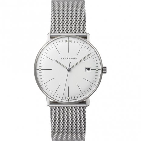 Junghans Max Bill Damen Quarz Reloj