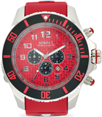 KYC-001-55 Chrono Silver Fire 55mm