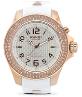 SW.48-003 Radiant Rose Gold 48mm