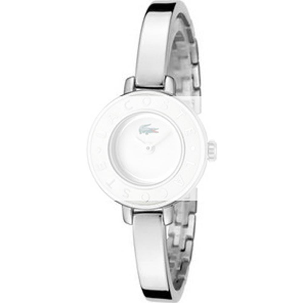 1c4fee614f5 Correa Lacoste 609002038 2038 • Comerciante oficial • Reloj.es