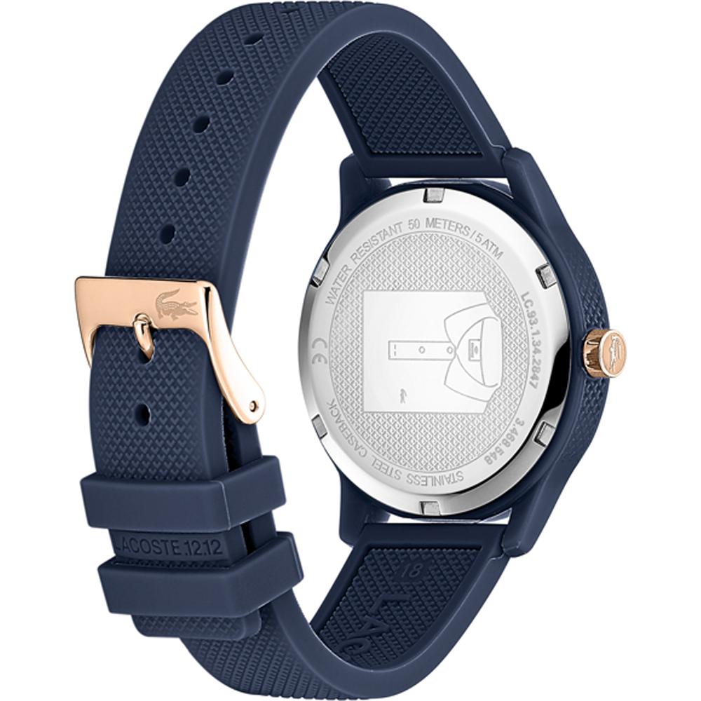 6eb6a9e18fbf Reloj Lacoste 2001067 Lacoste 12.12 • EAN  7613272317795 • Reloj.es