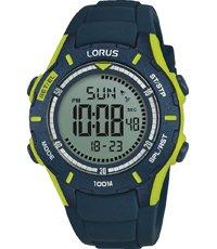 c4bcd9d43314 R2365MX9 40mm. R2365MX9 40mm · Lorus. R2365MX9. 40mm Reloj digital azul  para hombre